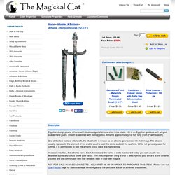 The Magickal Cat Online Pagan/Wiccan Shop