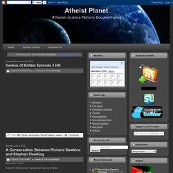 Atheist Planet