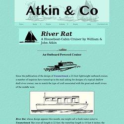 Atkin & Co. - River Rat