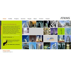 Atkins Architecture Design Studio