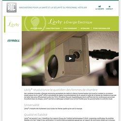 ATL Production - Levlyà Énergie Électrique