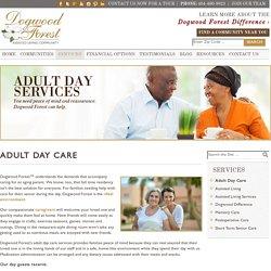 Adult Day Care Atlanta, Grayson