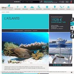 L'Atlantis - Croisière plongée - Port Soudan - Soudan - Voyages plongée Ultramarina