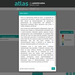 Atlas Agropecuário
