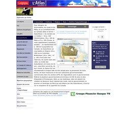 L'atlas canadien en ligne – Les autochtones