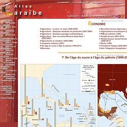 Atlas Caraïbe