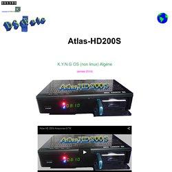Atlas-HD200S