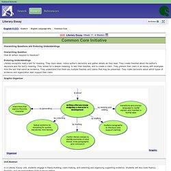 Oakland Schools English 6* (CC) / Grade 6 (Common Core)
