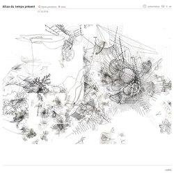 Atlas du temps présent