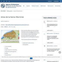 Atlas de la Seine-Maritime - Aurbse.org