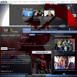 Atlesian Knight-130 - RWBY Wiki - Wikia