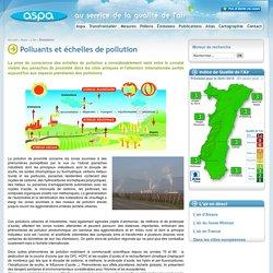 ASPA Alsace : pollution atmosphérique, surveillance de la qualité de l'air et de l'atmosphère