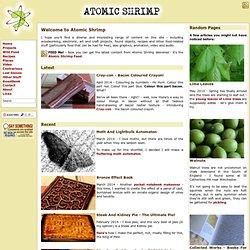 Atomic Shrimp -