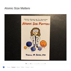 Atomic Size Matters — Atomic Comics