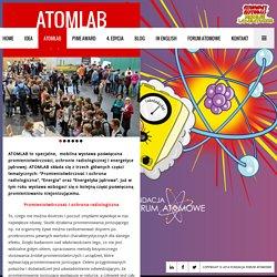 Atomlab – Atomowy Autobus - Mobilne Laboratorium