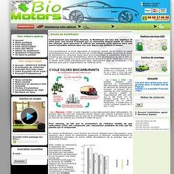 Atouts du bioéthanol