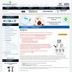 ATP923G1064 - Honeywell ATP923G1064 Evohome Radiatoren pakket