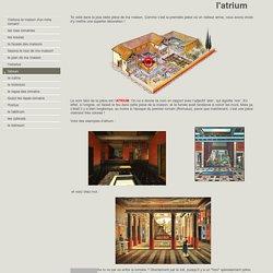 l'atrium