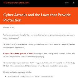 Cyber Crime Investigation In India