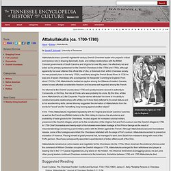 Tennessee Encyclopedia