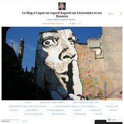 L'Empire contre-attaque ! Par Master T – Le blog A Lupus un regard hagard sur Lécocomics et ses finances
