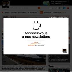 Bretagne : les gares attendent la LGV BPL au tournant