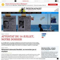 Attentat du 14-Juillet, notre dossier