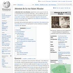 Attentat de la rue Saint-Nicaise