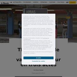 L'attentat du Thalys, lever de rideau d'une vague de terreur en trois actes