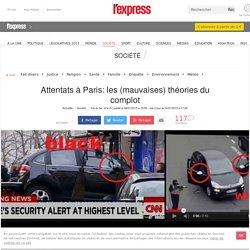 Charlie Hebdo: les (mauvaises) théories du complot