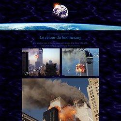 Attentats aux Etats-Unis: le retour du boomerang