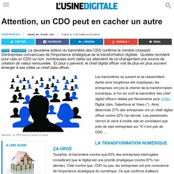 Attention, un CDO peut en cacher un autre