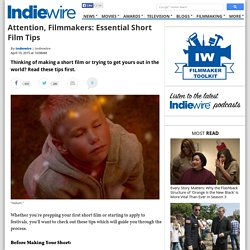 www.indiewire