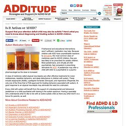 ADDitude - Attention Deficit Disorder Information