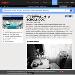 Atterwasch - a Scroll-Doc