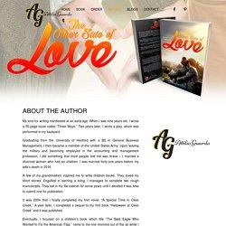 Attilio Guardo - Romance Writer - The Other Side of Love