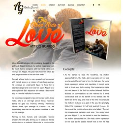 The Other Side of Love by Attilio Guardo - Romance Writer