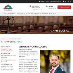 Criminal Defense Attorney Albuquerque NM