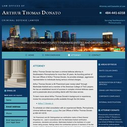 Pennsylvania Federal Criminal Defense Lawyer
