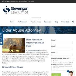 Best Elder Law Attorney in Sherman Oaks