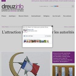 L'attraction fatale de l'islam sur les autorités françaises