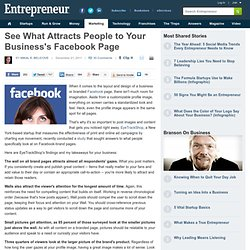See What Attracts People to Your Business's Facebook Page | Blog | Daily Dose