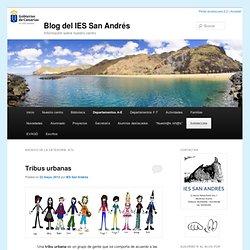 Blog del IES San Andrés