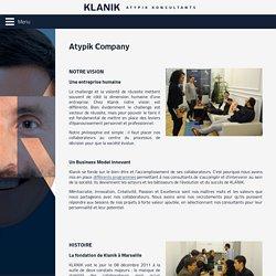Atypik Company – Klanik