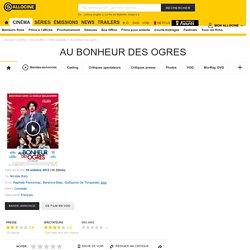 Au bonheur des ogres - film 2012
