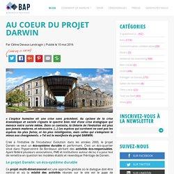 Au coeur du projet DARWIN