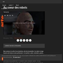 IA : Au coeur des robots