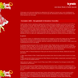 Au pays de Candy - www.candyneige.com