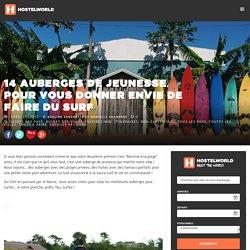 14 auberges de jeunesse pour vous donner envie de faire du surf - Hostelworld