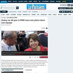 Primaire PS : le retour de DSK ne change «rien au calendrier», selon Hamon